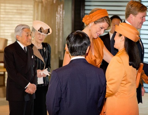 King-Willem-Alexander-and-Queen-Maxima-State-visit-Japan-5