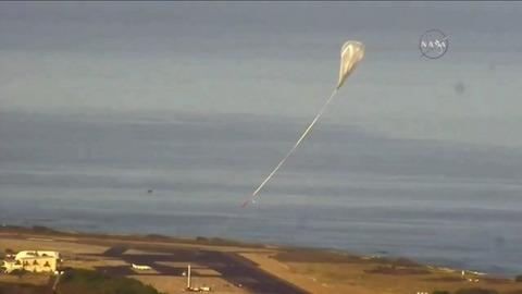 ldsd-balloon-tower-launch
