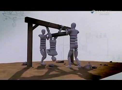 拷問ビフォーアフター