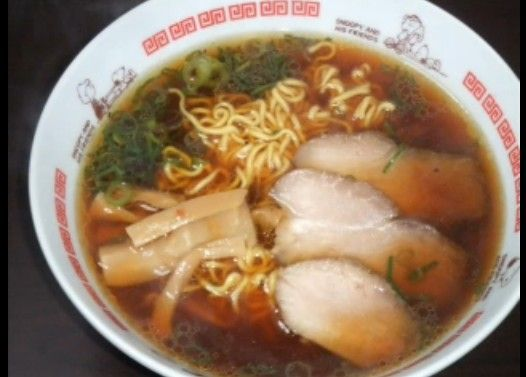 【タモリのレシピ】インスタントラーメン