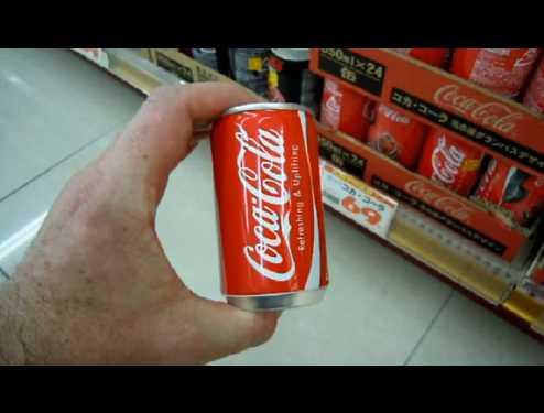 160ml缶