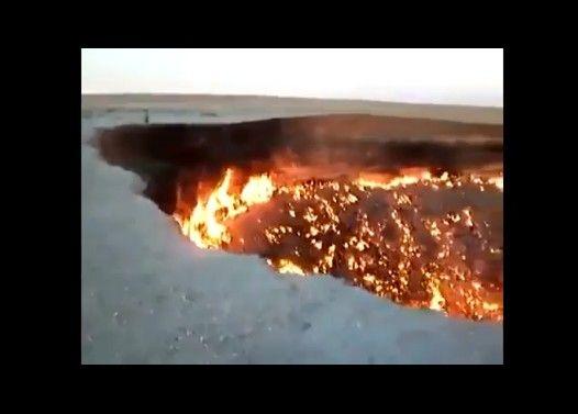ロシアに落ちた隕石がヤバすぎる