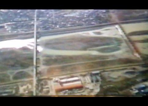 1969年の多摩ニュータウン