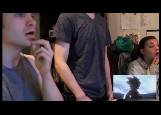 【スマブラ3DS・WiiU】ロックマン参戦に大喜びの外国人その1