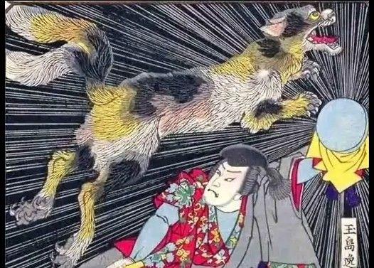 浮世絵&絵草子に描かれた妖怪たち