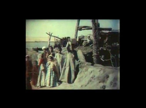 【貴重映像】1911年(明治44年)のアフリカ