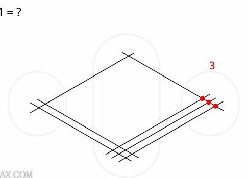 2ケタの掛け算を簡単に暗算する方法