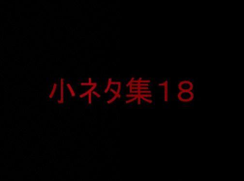 小ネタ集18【オカルト板】