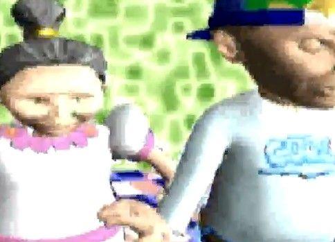15年前のCDに入ってたアニメ