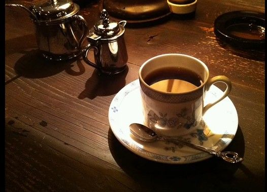 必ずコーヒーが飲みたくなる画像集