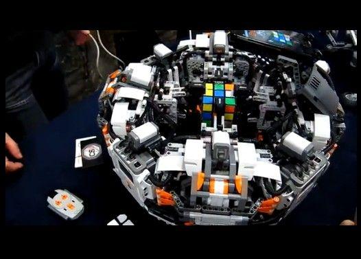 【LEGO】レゴの本気