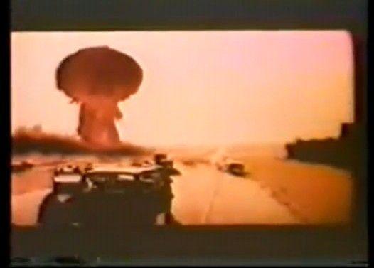 オウム真理教洗脳ビデオ「バルドーの導き」