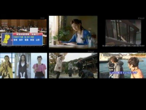 NHKの地震発生時の対応が神すぎることがわかる動画