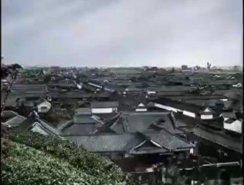 かつての日本