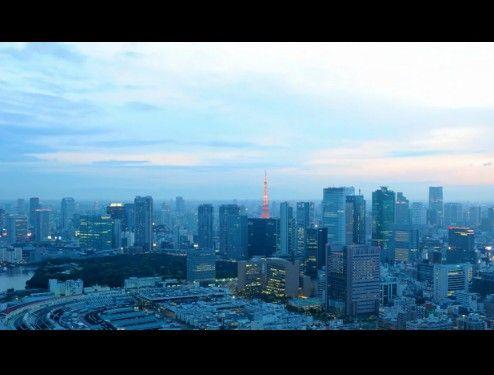 日本って本当に美しい国だなって実感出来る映像