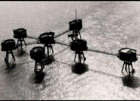 爆音・マンセル要塞