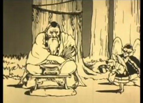 瘤取り (1929年)