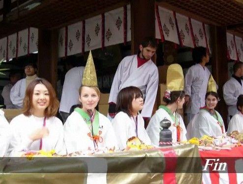 外国人と日本の宗教にまつわるちょっといい話