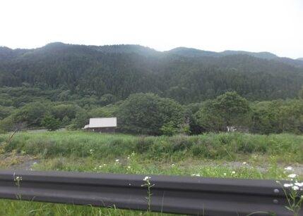 甲の瀬キャンプ場
