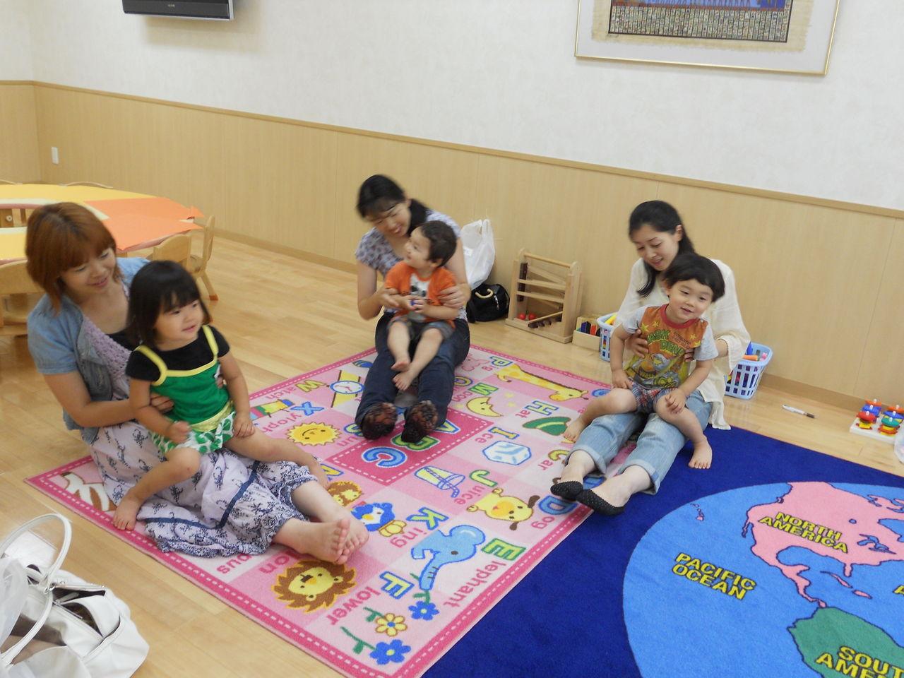 幼児からの英会話教室 NIKS ... : 折り紙 プレゼント 幼児 : 幼児