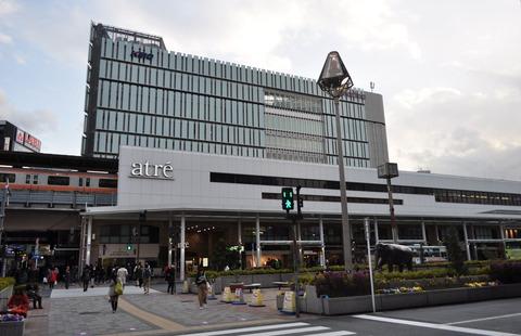 Kichijoji_Station-2