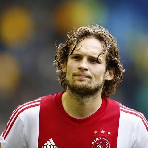 Daley+Blind