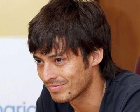 ダビド・シルバ 28歳