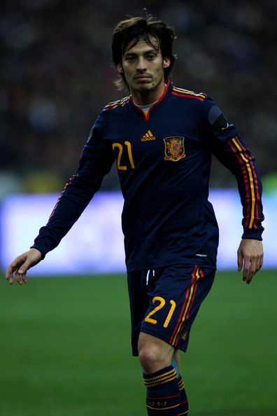 David+Silva+France+v+Spain+International+Friendly+xf77bPsZyzTl