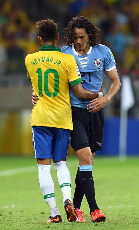 Edinson+Cavani+Brazil+v+Uruguay+0nWnDWYGgpxx
