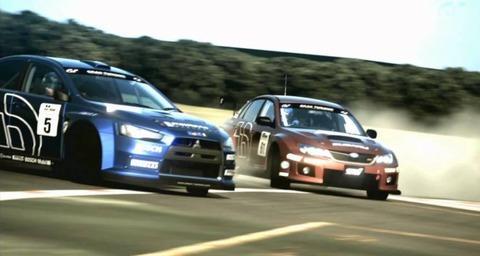 「レースゲーム」が面白くなるにはどうすれば良いのか?