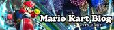 Mario Kart Blog