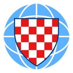 MK8 World Cup Logo