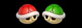 赤1、緑1