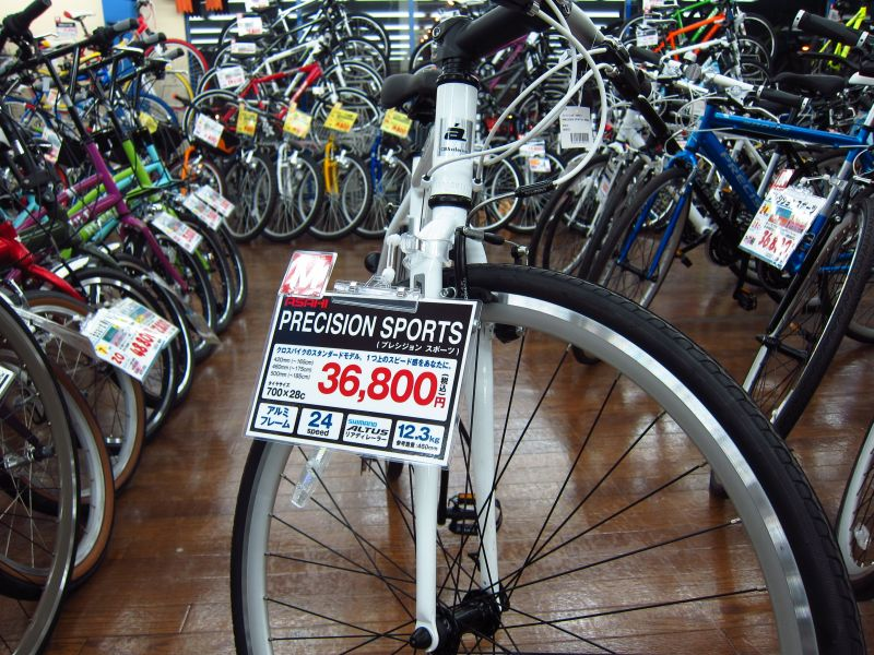 自転車の 自転車 試乗 あさひ : ニンさんのガレージ : 2011年11月 ...