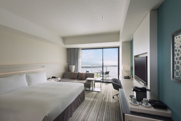 画像7 Executive Ocean View Room King Bed