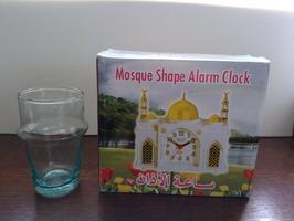 モスクアラームクロック1