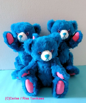 candybear blue 2