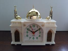 モスクアラームクロック2