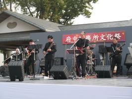 府中刑務所文化祭8