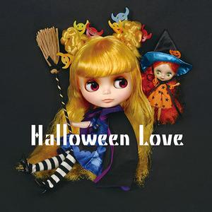 Halloween Love dm