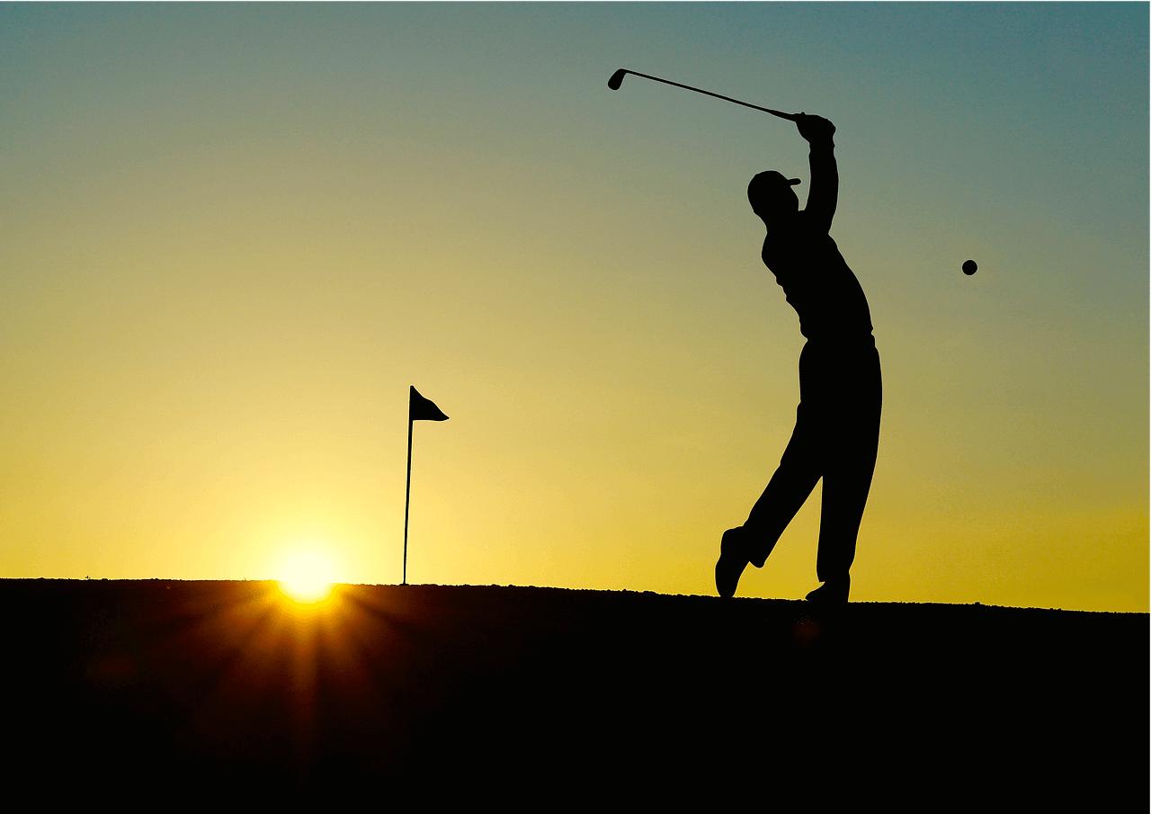 """'正しい""""ゴルレッスンを学ぶゴルフスクール""""'"""