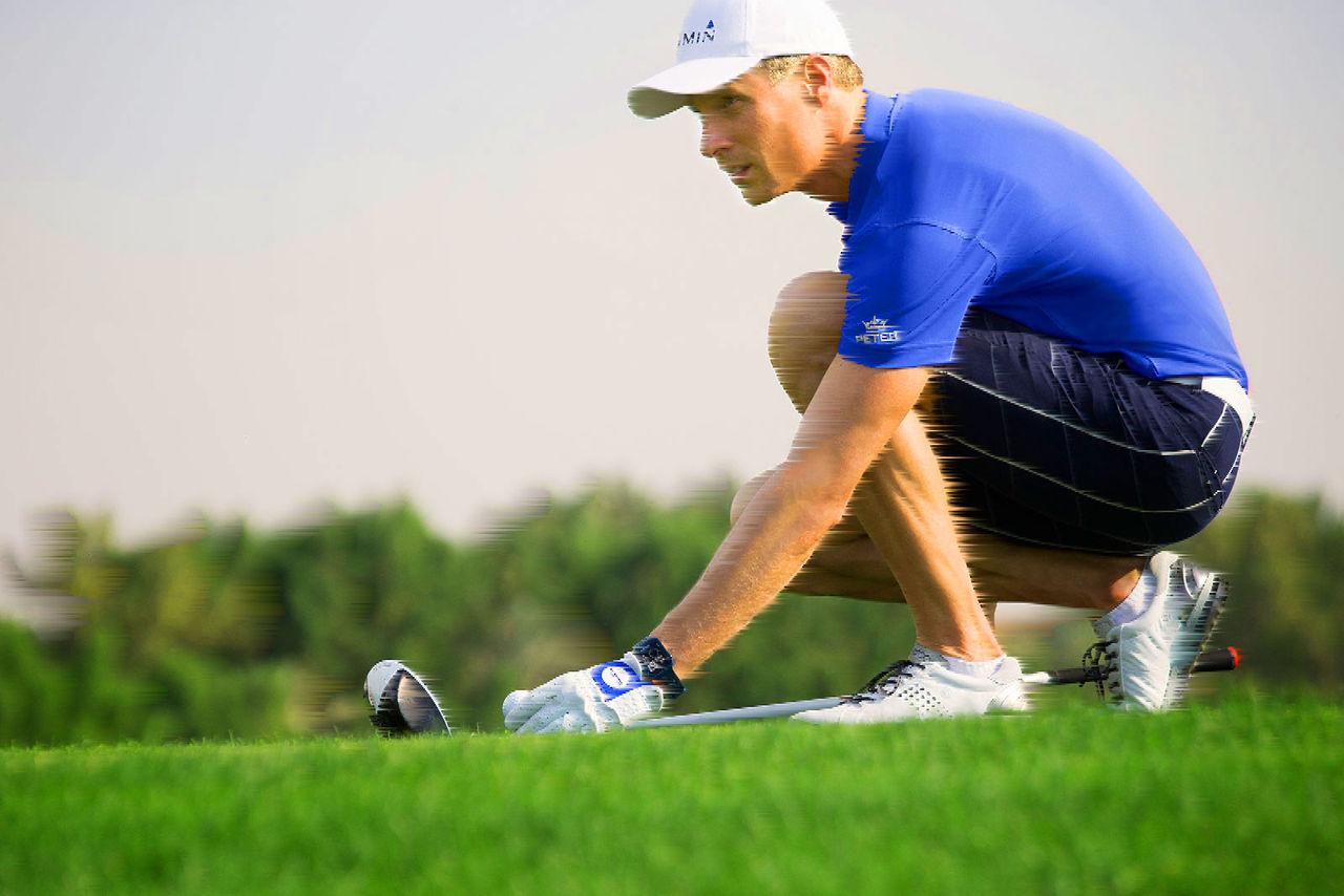 ゴルフスイングを学ぶゴルフスクール