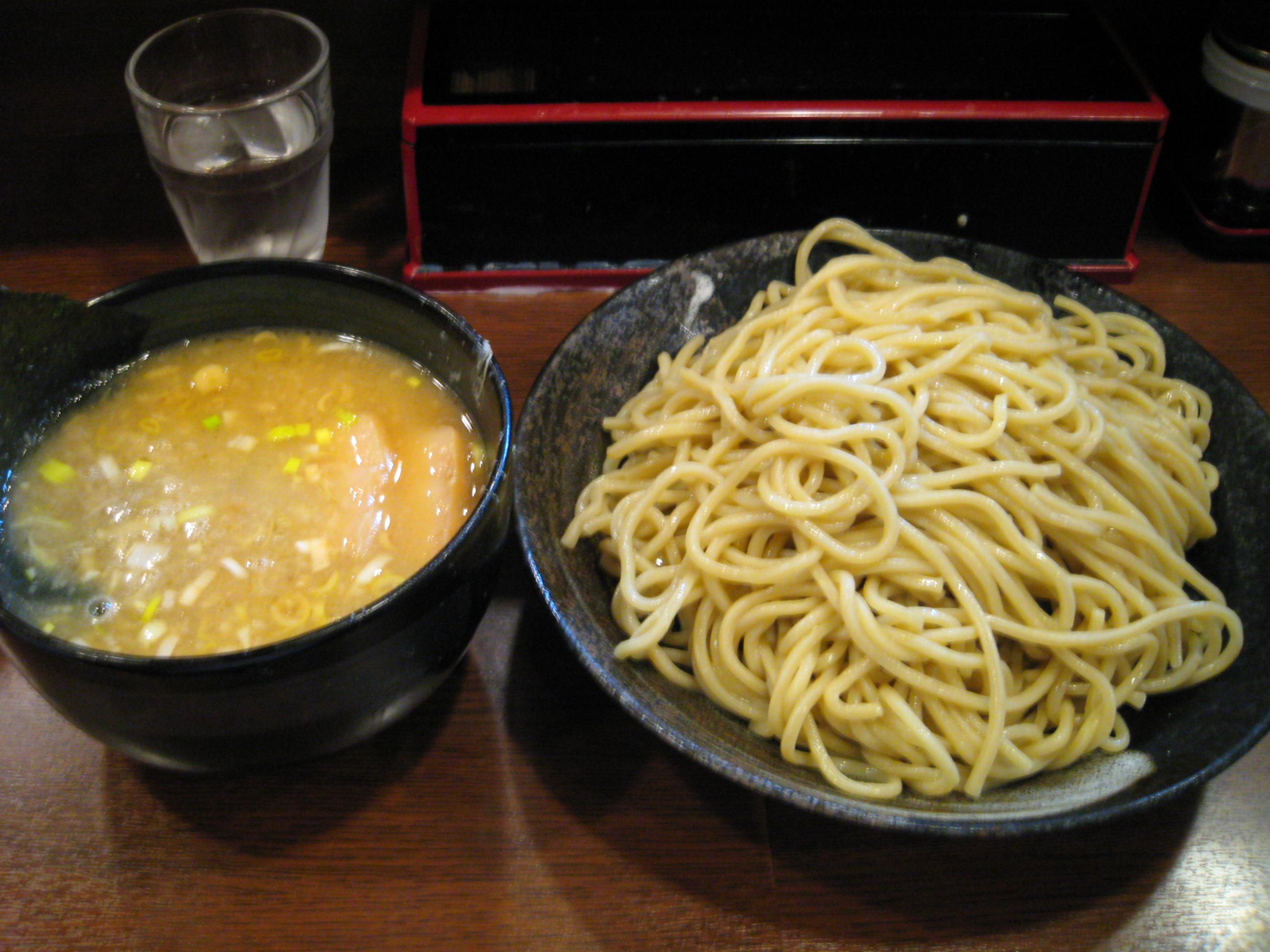 つけ麺の画像 p1_39