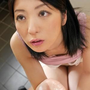 [mom0449]じゅん(38)【お母さん.com】 熟女AV・人妻AV