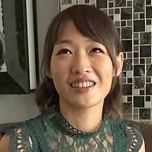 [con0050]アユミ(37)【黒蜜】 熟女AV・人妻AV