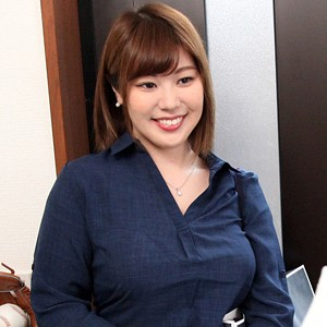 [nkds185]かほ(40)【中出しシロウト】 熟女AV・人妻AV