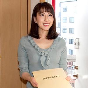 [nkds151]かな(32)【中出しシロウト】 熟女AV・人妻AV