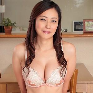 [asrt149]潤(46)【嗚呼、素人】 熟女AV・人妻AV