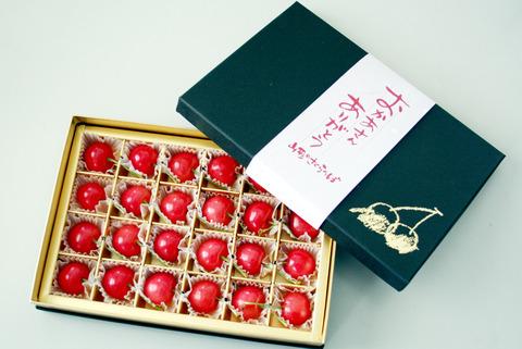 チョコ箱④