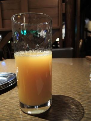 (オレンジジュース9